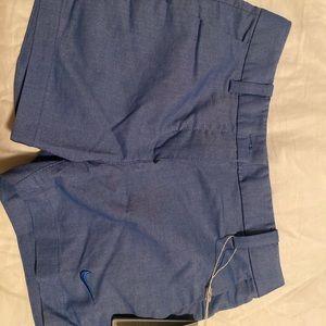 Girl golf shorts